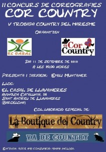 II-CONCURS-COREOGRAFIES-COR-COUNTRY-2010-V-Trobada-Country-del-Alt-Maresme-cartell
